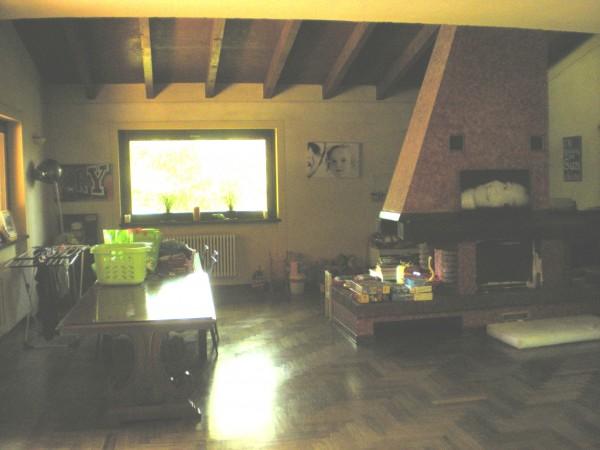 Villa in vendita a Melazzo, Quartino, Con giardino, 350 mq - Foto 6