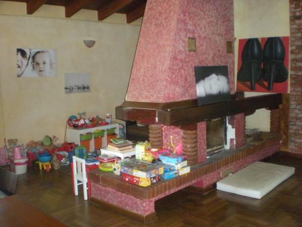 Villa in vendita a Melazzo, Quartino, Con giardino, 350 mq - Foto 13