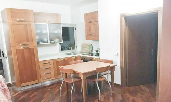 Appartamento in affitto a Milano, Abbiategrasso, Arredato, 45 mq - Foto 7