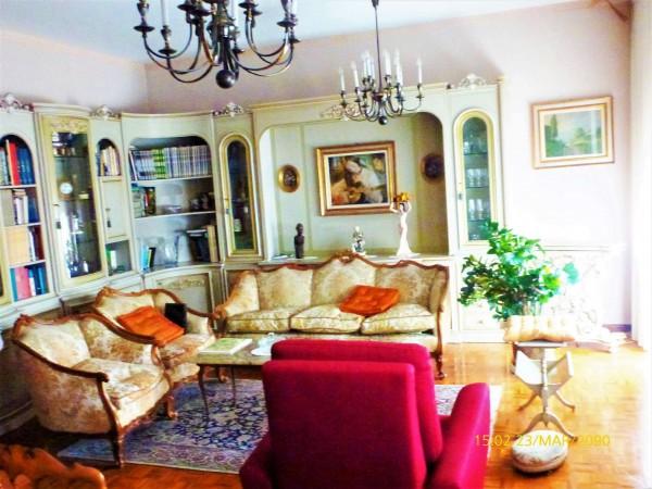 Appartamento in vendita a Torino, Con giardino, 130 mq - Foto 18