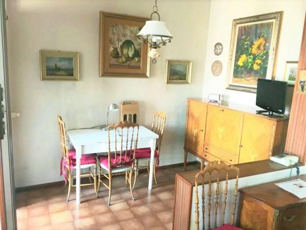 Appartamento in vendita a Torino, Con giardino, 130 mq - Foto 5