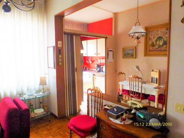 Appartamento in vendita a Torino, Con giardino, 130 mq - Foto 12