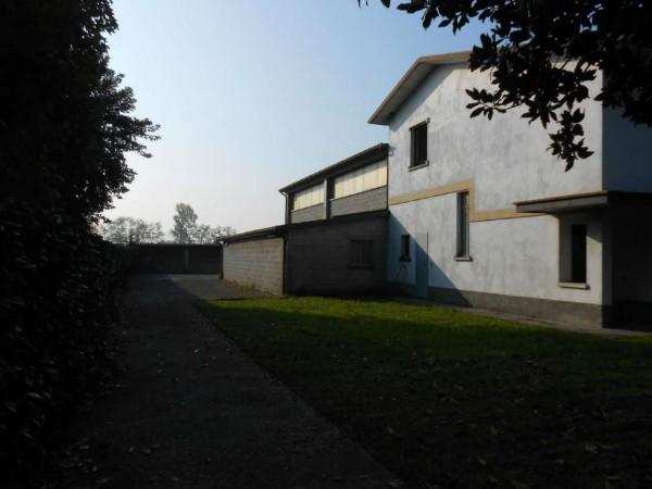 Villa in vendita a Palazzo Pignano, Residenziale, Con giardino, 453 mq - Foto 70