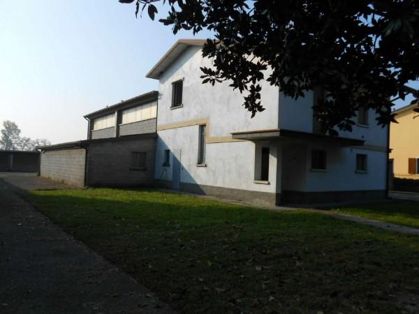 Villa in vendita a Palazzo Pignano, Residenziale, Con giardino, 453 mq - Foto 72