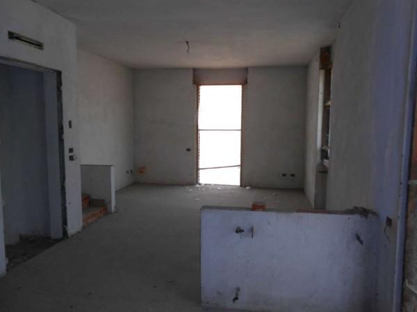 Villa in vendita a Palazzo Pignano, Residenziale, Con giardino, 453 mq - Foto 42