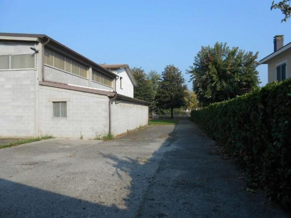 Villa in vendita a Palazzo Pignano, Residenziale, Con giardino, 453 mq - Foto 63