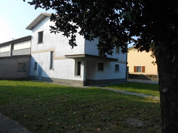 Villa in vendita a Palazzo Pignano, Residenziale, Con giardino, 453 mq - Foto 71