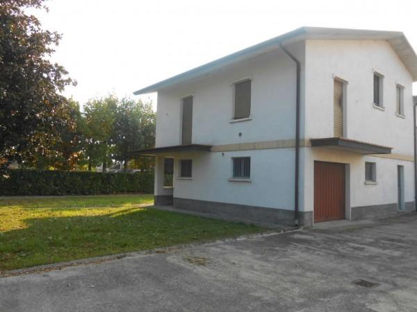 Villa in vendita a Palazzo Pignano, Residenziale, Con giardino, 453 mq - Foto 75