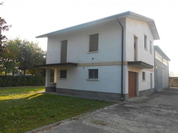 Villa in vendita a Palazzo Pignano, Residenziale, Con giardino, 453 mq - Foto 77