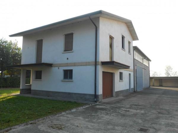 Villa in vendita a Palazzo Pignano, Residenziale, Con giardino, 453 mq - Foto 74