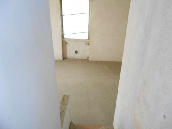 Villa in vendita a Palazzo Pignano, Residenziale, Con giardino, 453 mq - Foto 27