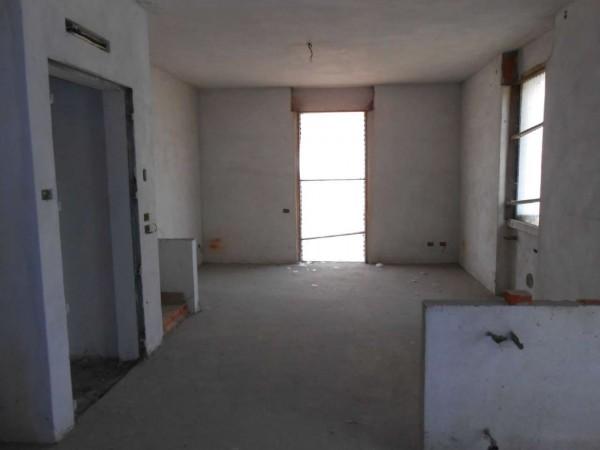 Villa in vendita a Palazzo Pignano, Residenziale, Con giardino, 453 mq - Foto 41