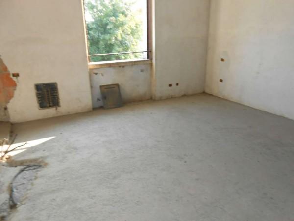 Villa in vendita a Palazzo Pignano, Residenziale, Con giardino, 453 mq - Foto 20