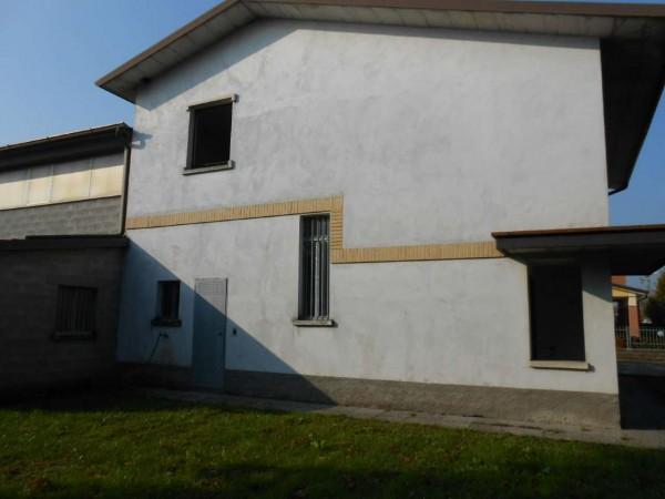 Villa in vendita a Palazzo Pignano, Residenziale, Con giardino, 453 mq - Foto 66