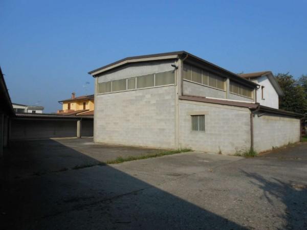 Villa in vendita a Palazzo Pignano, Residenziale, Con giardino, 453 mq - Foto 79