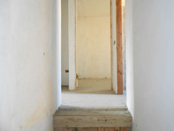 Villa in vendita a Palazzo Pignano, Residenziale, Con giardino, 453 mq - Foto 36