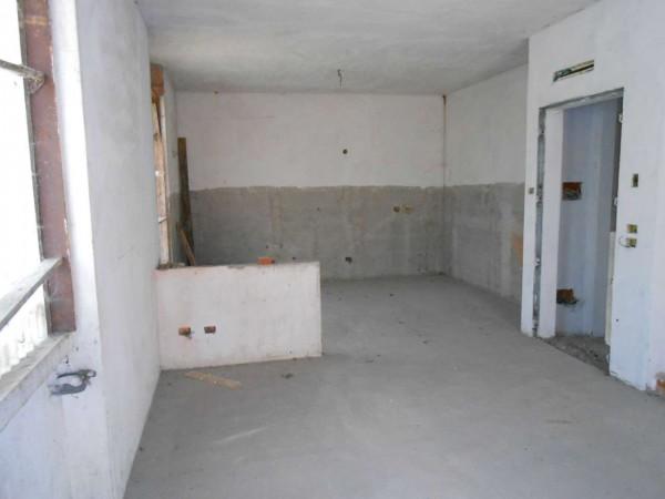 Villa in vendita a Palazzo Pignano, Residenziale, Con giardino, 453 mq - Foto 44