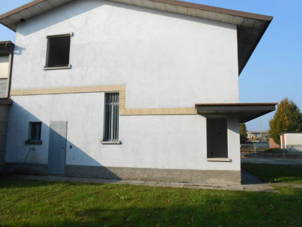 Villa in vendita a Palazzo Pignano, Residenziale, Con giardino, 453 mq - Foto 68