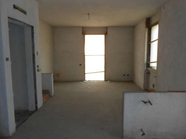 Villa in vendita a Palazzo Pignano, Residenziale, Con giardino, 453 mq - Foto 40