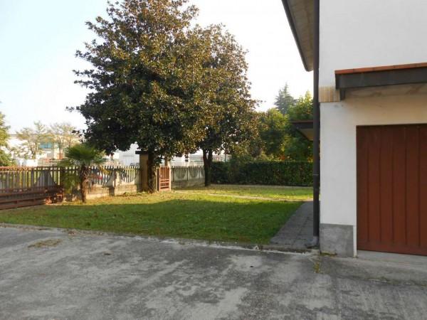 Villa in vendita a Palazzo Pignano, Residenziale, Con giardino, 453 mq - Foto 2