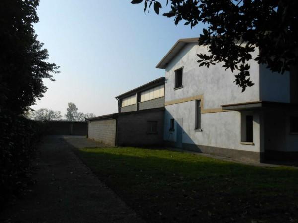 Villa in vendita a Palazzo Pignano, Residenziale, Con giardino, 453 mq - Foto 69