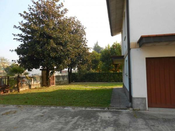 Villa in vendita a Palazzo Pignano, Residenziale, Con giardino, 453 mq - Foto 85