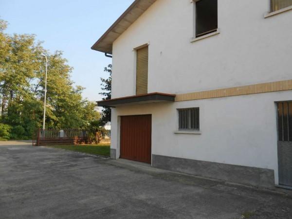 Villa in vendita a Palazzo Pignano, Residenziale, Con giardino, 453 mq - Foto 61