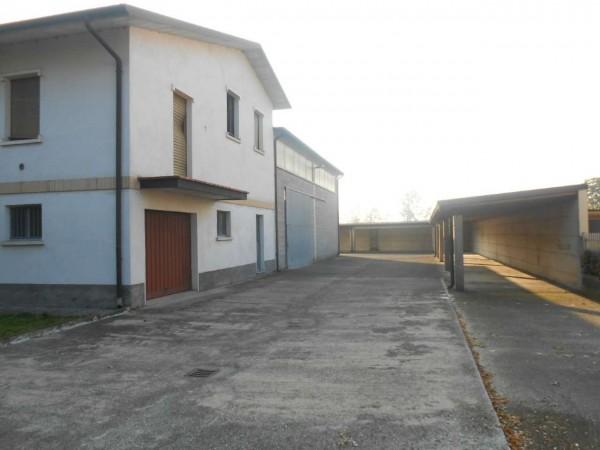Villa in vendita a Palazzo Pignano, Residenziale, Con giardino, 453 mq - Foto 76