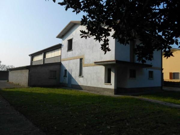 Villa in vendita a Palazzo Pignano, Residenziale, Con giardino, 453 mq - Foto 86