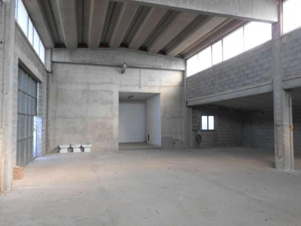 Villa in vendita a Palazzo Pignano, Residenziale, Con giardino, 453 mq - Foto 58
