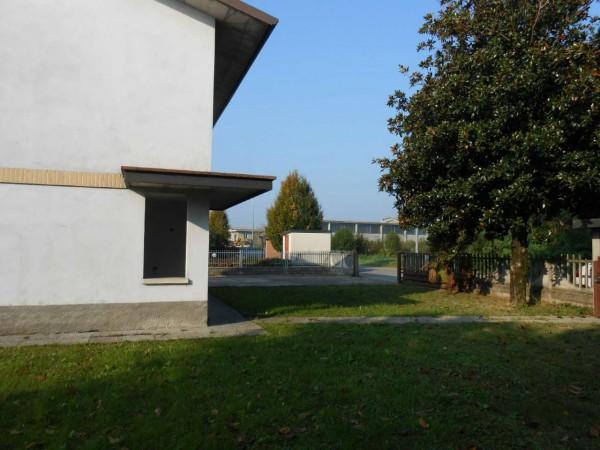 Villa in vendita a Palazzo Pignano, Residenziale, Con giardino, 453 mq - Foto 67