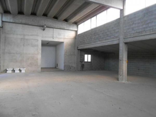 Villa in vendita a Palazzo Pignano, Residenziale, Con giardino, 453 mq - Foto 59