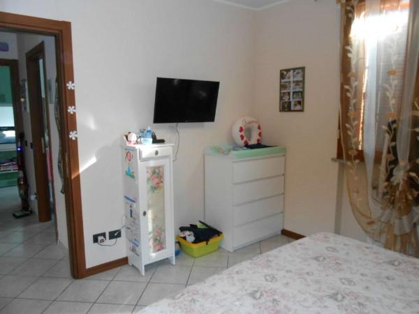 Appartamento in vendita a Merlino, Residenziale, Con giardino, 103 mq - Foto 8