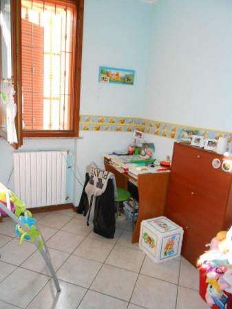 Appartamento in vendita a Merlino, Residenziale, Con giardino, 103 mq - Foto 5