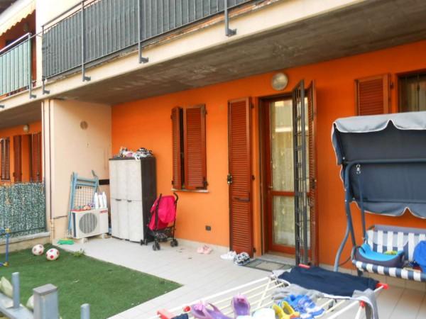 Appartamento in vendita a Merlino, Residenziale, Con giardino, 103 mq - Foto 1