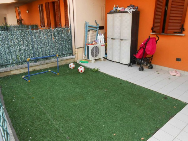 Appartamento in vendita a Merlino, Residenziale, Con giardino, 103 mq - Foto 3
