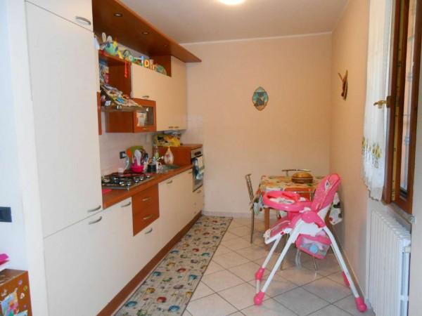 Appartamento in vendita a Merlino, Residenziale, Con giardino, 103 mq - Foto 12