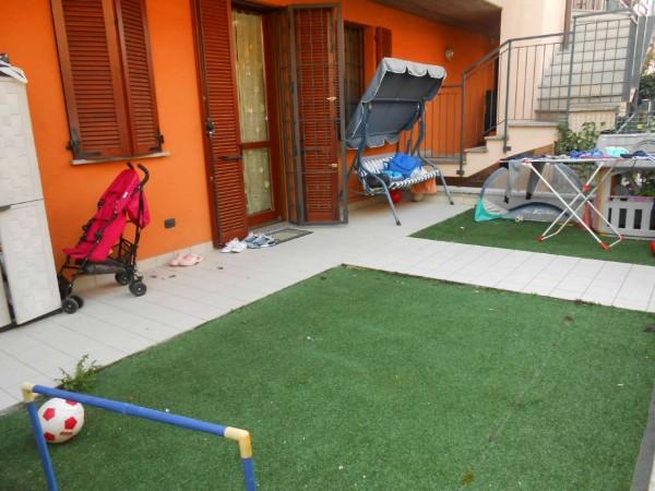 Appartamento in vendita a Merlino, Residenziale, Con giardino, 103 mq - Foto 2