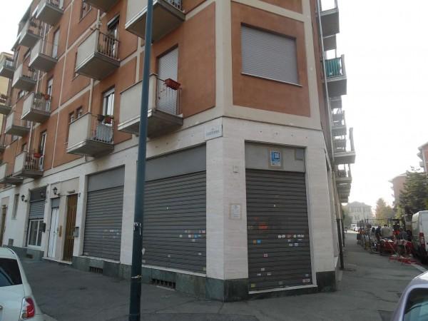 Negozio in affitto a Torino, 50 mq - Foto 10