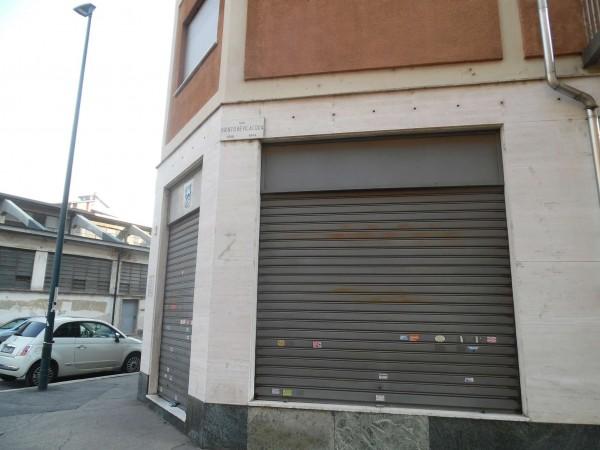 Negozio in affitto a Torino, 50 mq - Foto 9