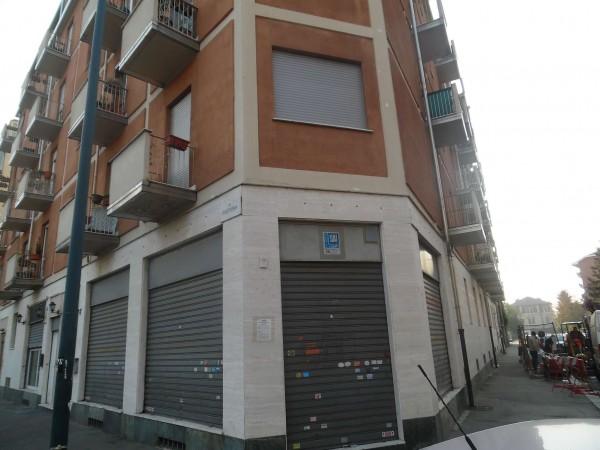 Negozio in affitto a Torino, 50 mq - Foto 8