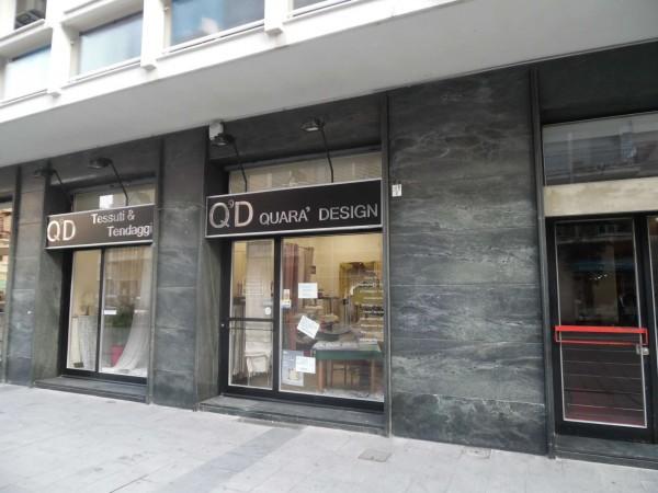 Negozio in affitto a Torino, 90 mq - Foto 1