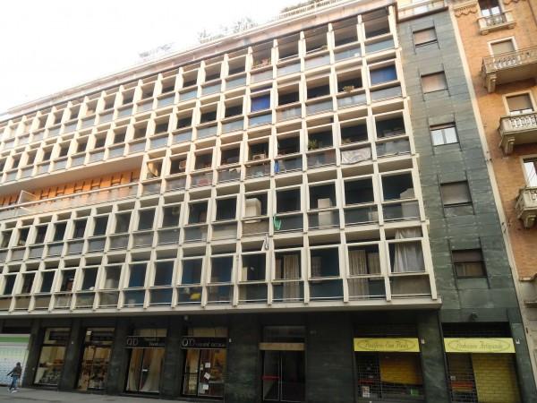 Negozio in affitto a Torino, 90 mq - Foto 7