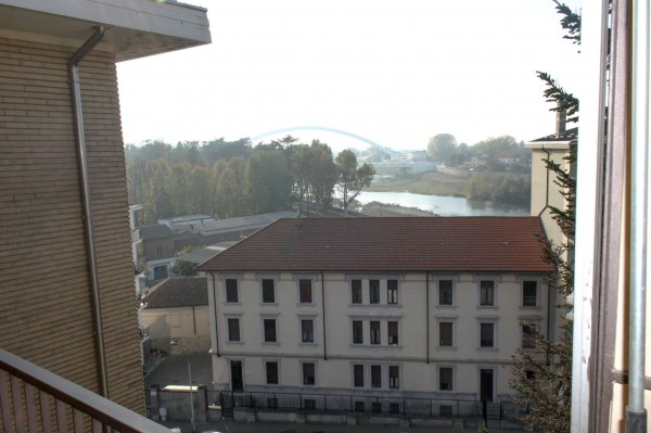 Appartamento in vendita a Alessandria, Orti, Con giardino, 100 mq - Foto 15