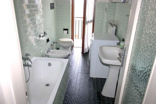 Appartamento in vendita a Alessandria, Orti, Con giardino, 100 mq - Foto 5