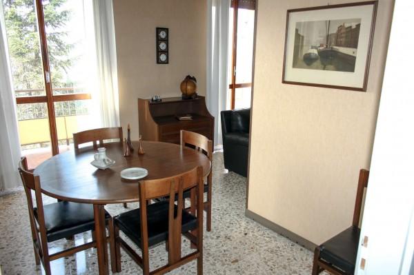 Appartamento in vendita a Alessandria, Orti, Con giardino, 100 mq - Foto 10