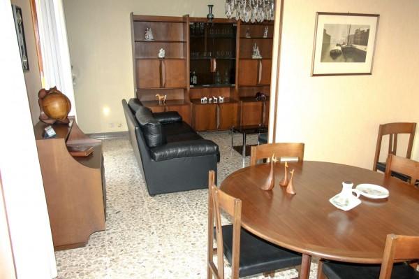 Appartamento in vendita a Alessandria, Orti, Con giardino, 100 mq - Foto 9