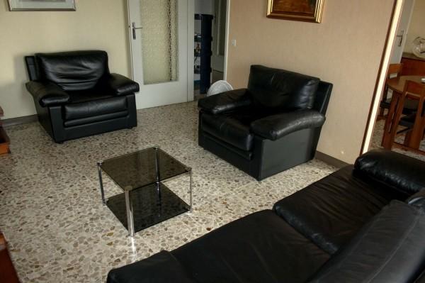 Appartamento in vendita a Alessandria, Orti, Con giardino, 100 mq - Foto 12
