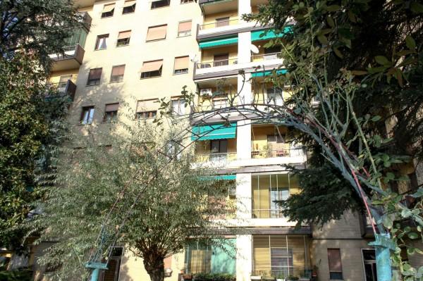 Appartamento in vendita a Alessandria, Orti, Con giardino, 100 mq - Foto 3