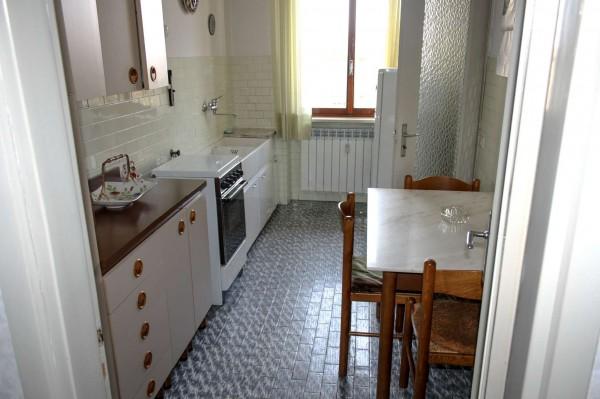 Appartamento in vendita a Alessandria, Orti, Con giardino, 100 mq - Foto 7